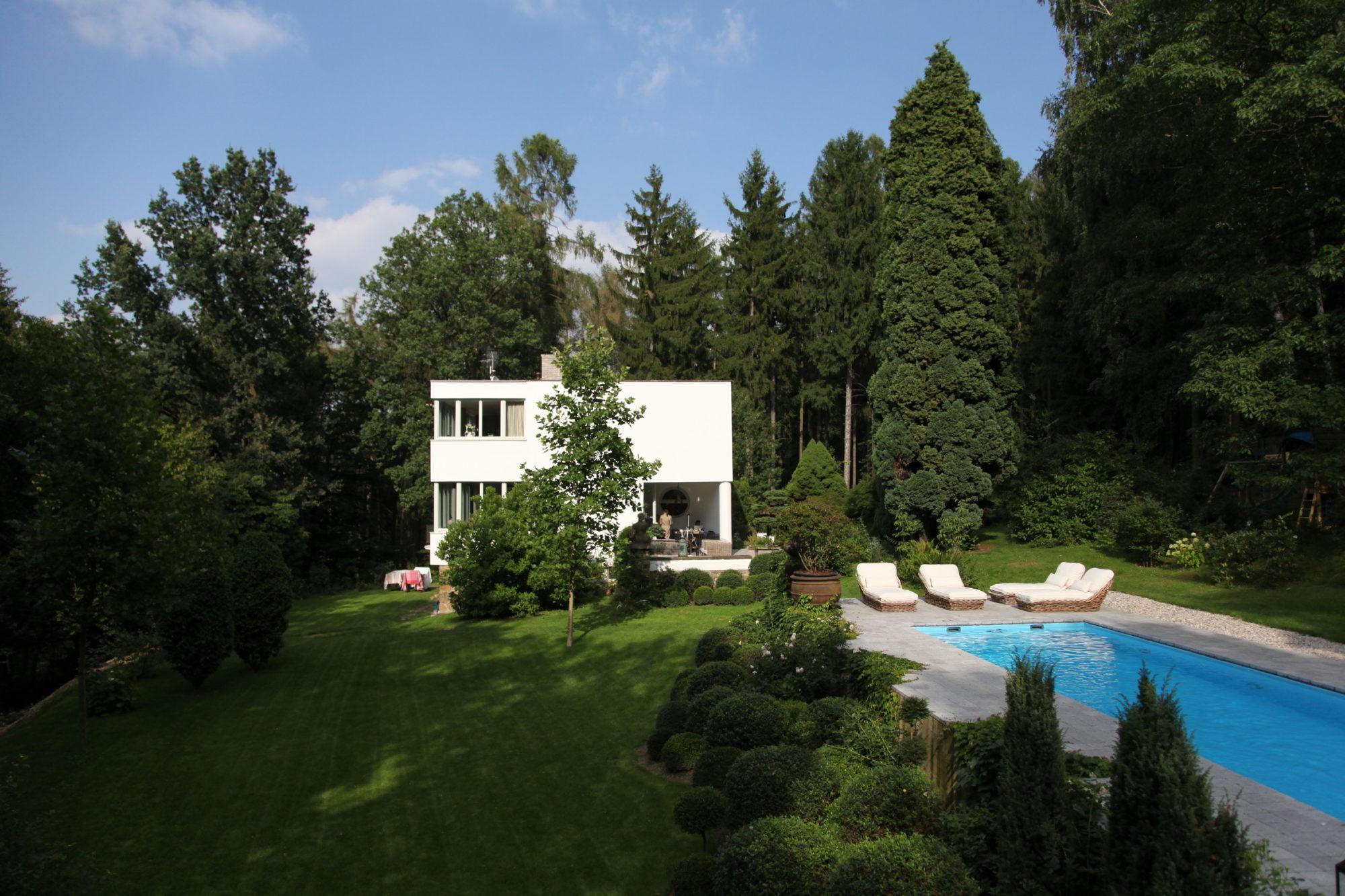 Villa Čisovice